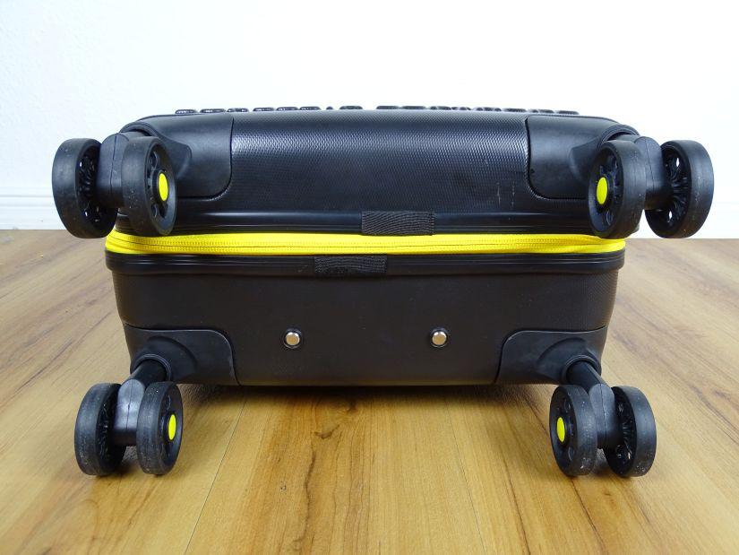 Kofferrollen 2 MarkenMerch Fußballkoffer