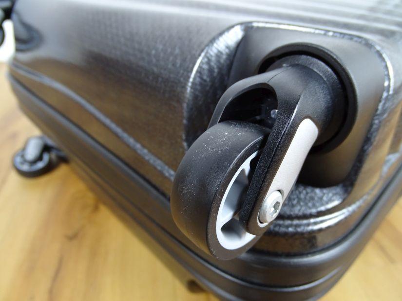 Kofferrollen Samsonite Lite Shock