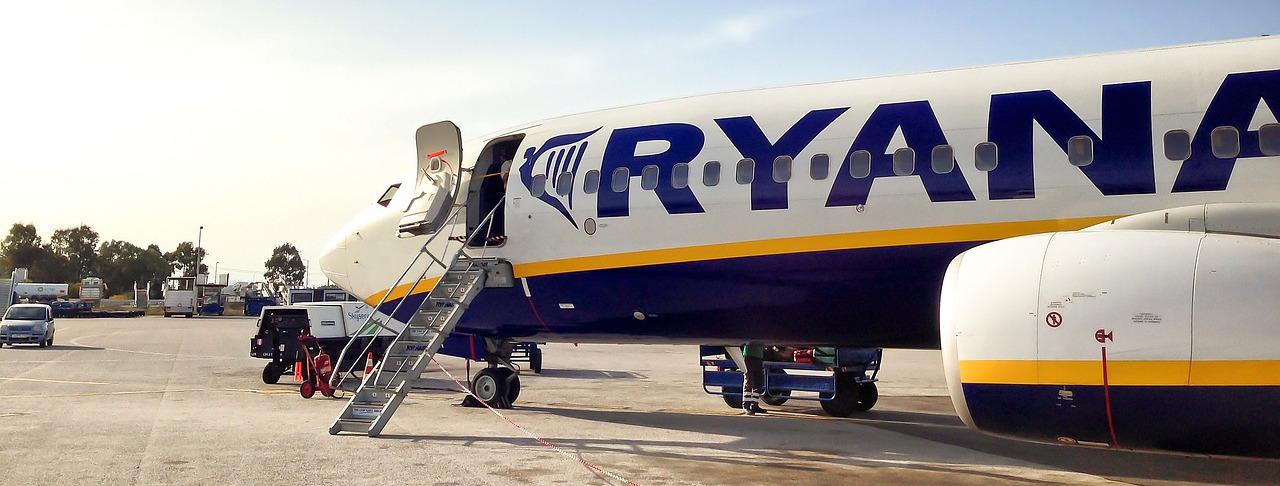 Ryanair Handgepäck Regelungen